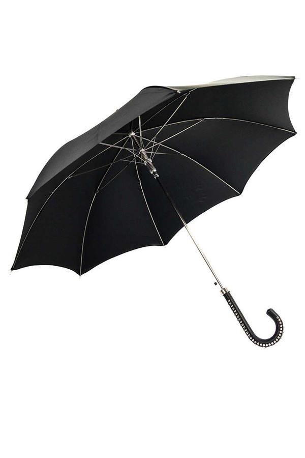 Unisex Pasotti Studded Umbrella
