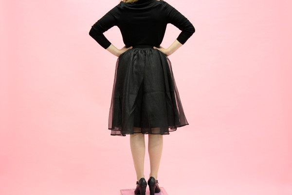 Darling Danica Skirt