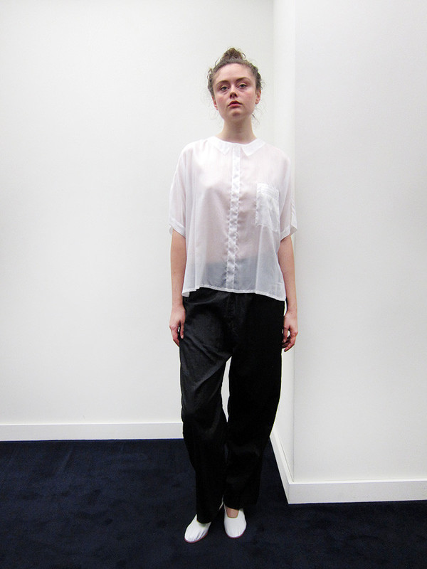 House of 950 Baggy Trilobal Pant