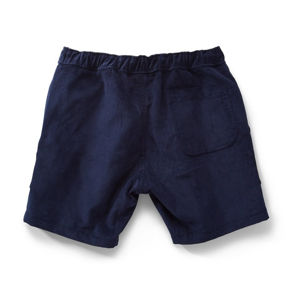 Men's Almond x Woolrich Corduroy Shorts