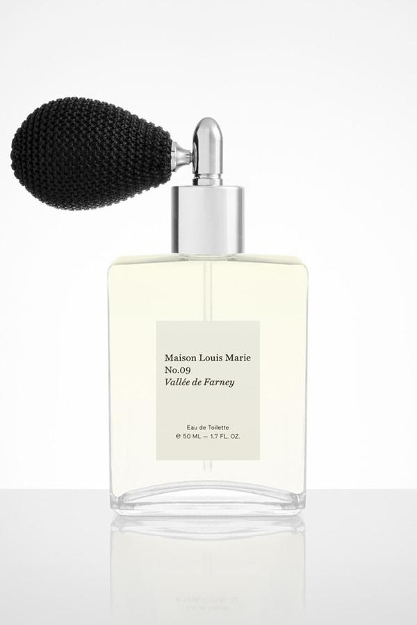 Maison Louis Marie 1.7oz Perfume No.9