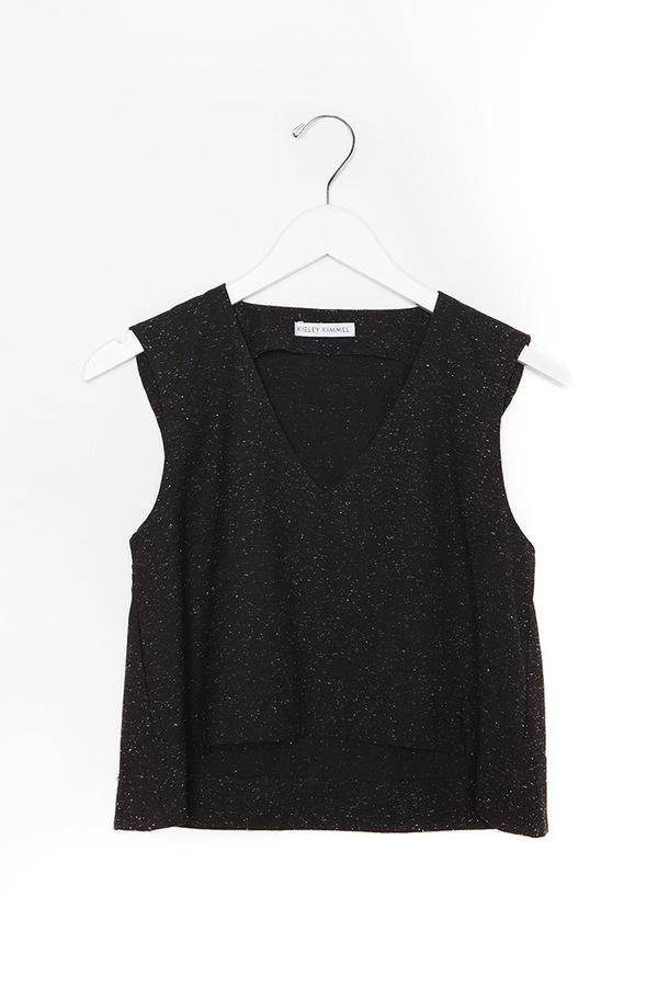 Kieley Kimmel Summit Vest | black