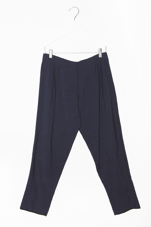 Kieley Kimmel Lois Trouser | Blue