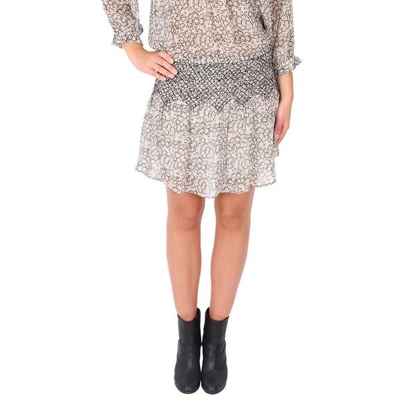 The Narwhal Eva Skirt