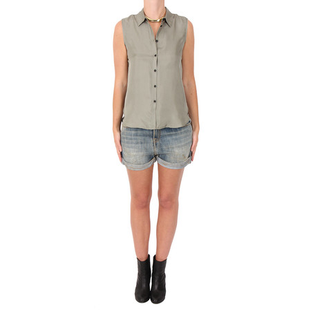 Rag & Bone Excel Top