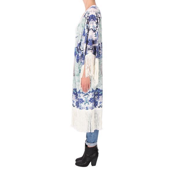 Athean Procopiou Omorfi Katerina Kimono