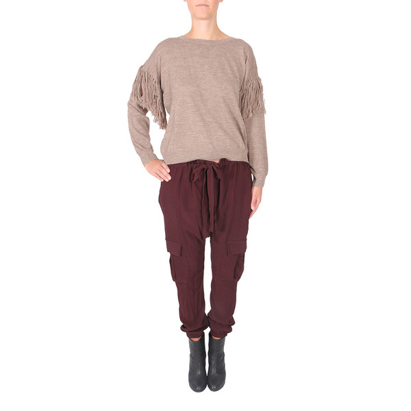 Ulla Johnson Rosa Pullover