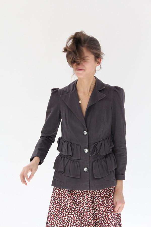 Prairie Underground Vintage Jacket
