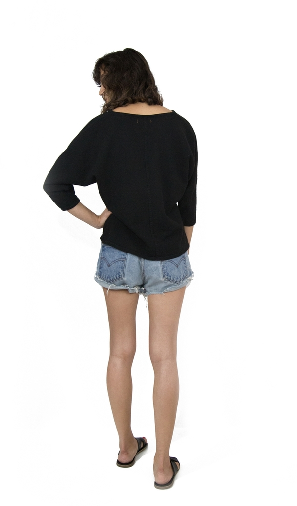 Esby Sunset Sweater Knit