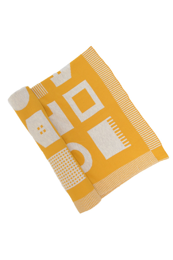 Gold Box House Blanket