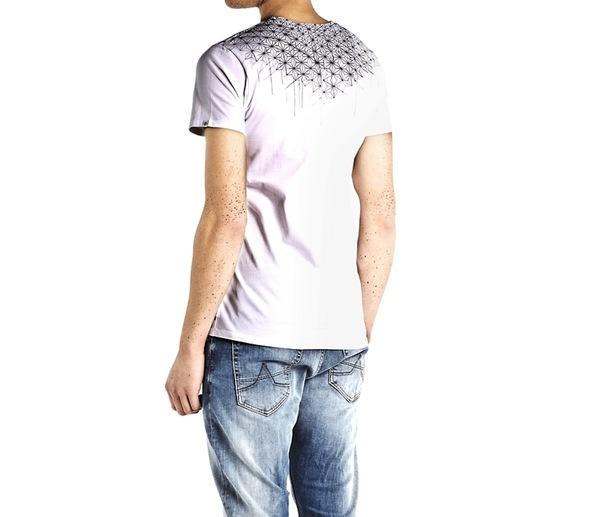 Men's G-SUS Sindustries Pim Pattern Tee