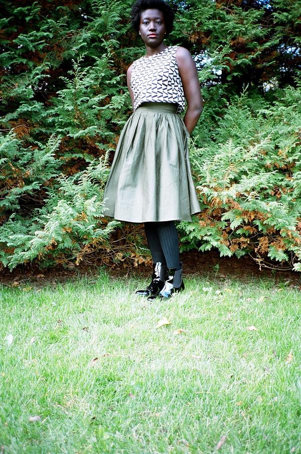 Vestige - Acacia Skirt