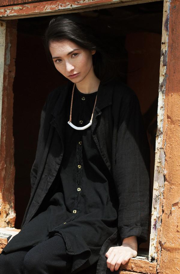 Necklace No. 23 - Black