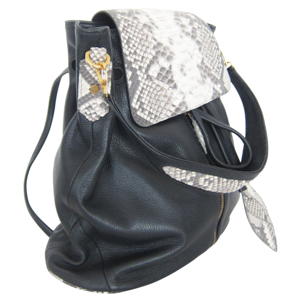 MAPA Collective The Heliconia Backpack