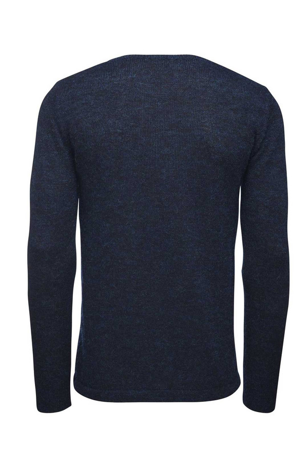 Men's Tiger of Sweden Charlton Pullover I Sky