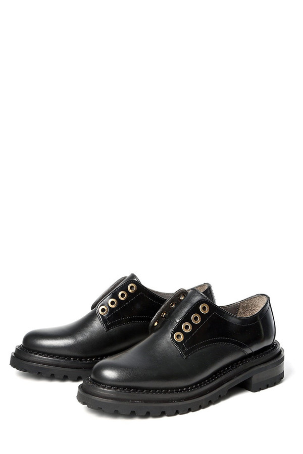 H by Hudson Avebury Derby Shoe