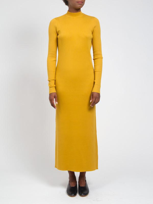Pari Desai Anya Rib Column Dress