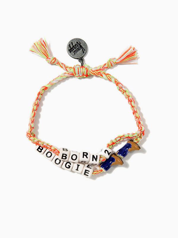 Venessa Arizaga Born 2 Boogie Bracelet