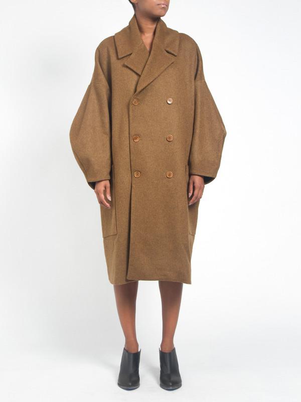 Henrik Vibskov Floating Coat