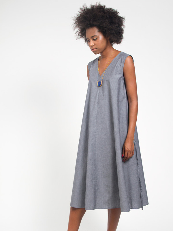 Kowtow Phase Dress