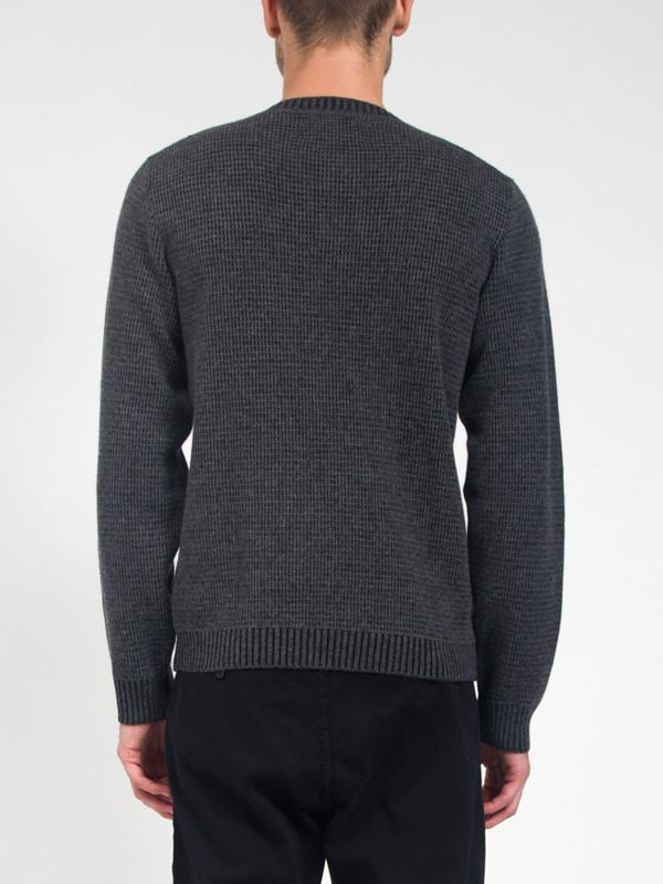 Men's Lucio Castro Winter Odessa Sweater