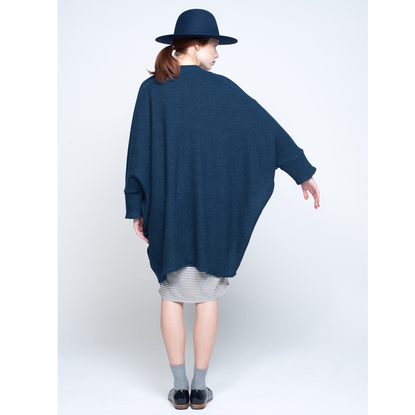 First Rite sweater cape
