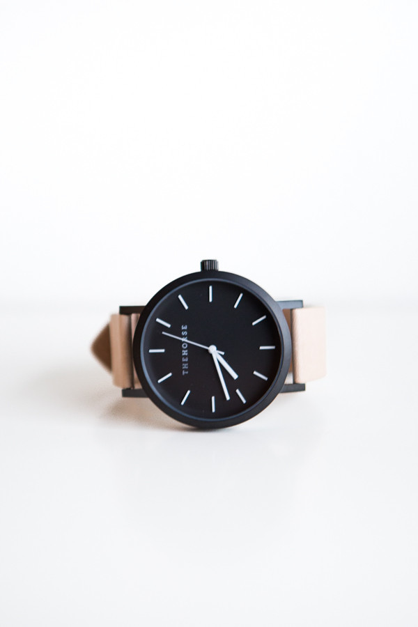 Original Leather Watch