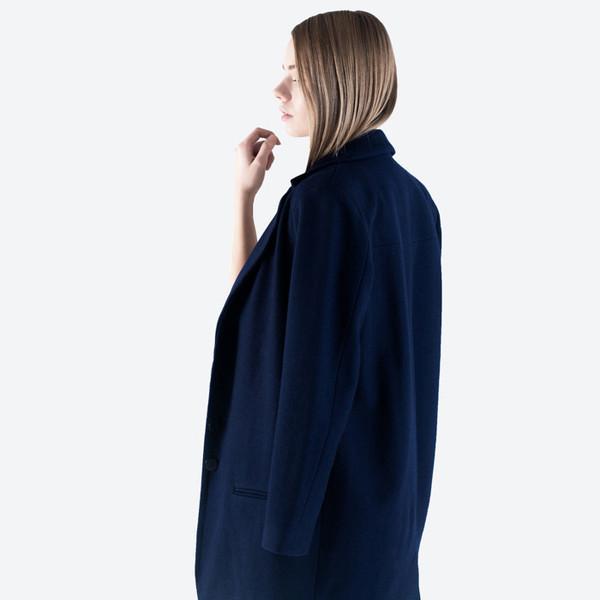 Minimarket Coat Jenny