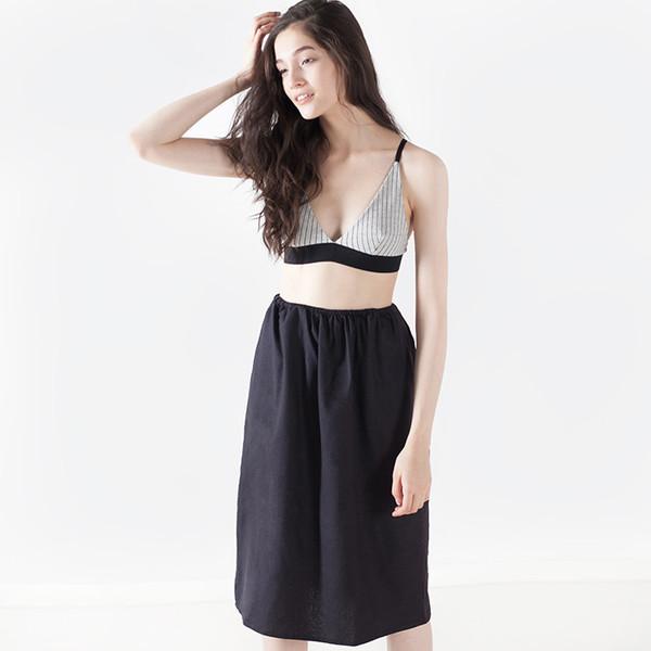 Baserange Robbie Skirt