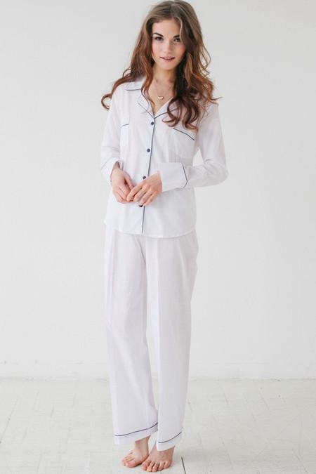 Salua Classic Cotton Pajama