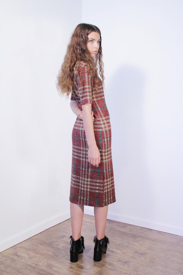 Marigold Bobbi dress