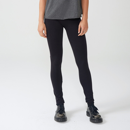 Organic by John Patrick seamless leggings - black