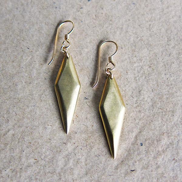 Marisa Mason Aurora earrings