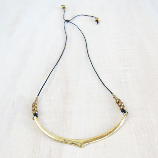 Marisa Mason Norte necklace