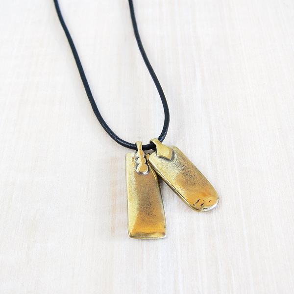Marisa Mason Carson necklace