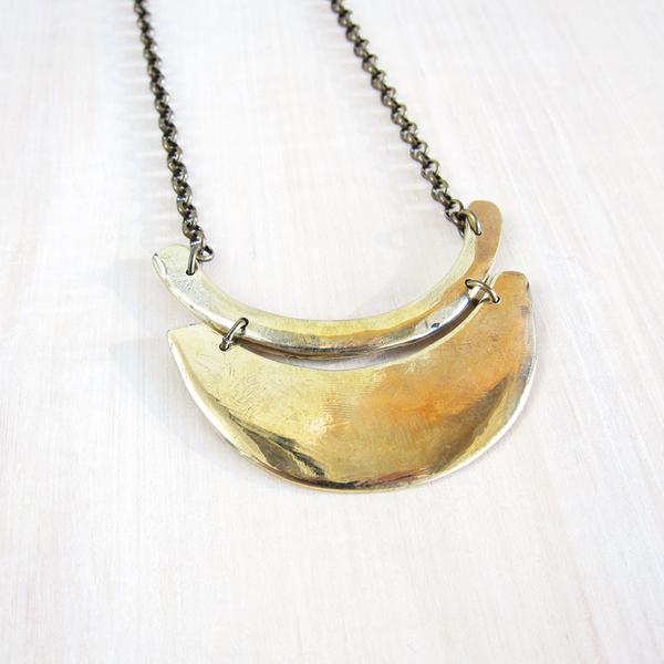 Marisa Mason Joshua Tree necklace