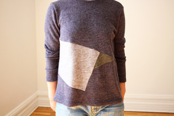 Dagg & Stacey Hubbard Sweater