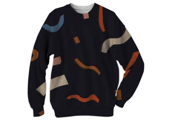 Jenn Kitagawa BB Boy Sweatshirt