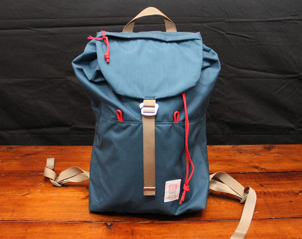 Topo Designs - Trail Pack Backpack