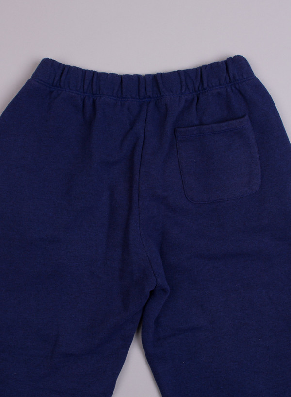 Men's Etudes Etoile Password Dyed Sweatpants Blue
