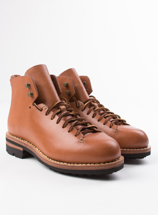Men's FEIT Unlined Hiker Cuoio