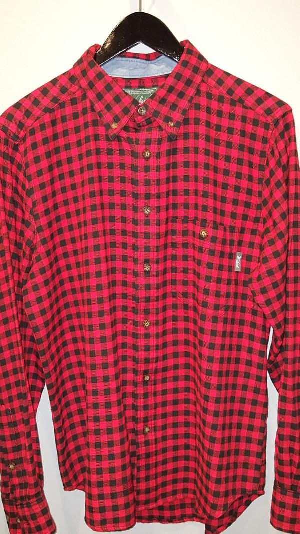 Men's Woolrich - Trout Run Shirt