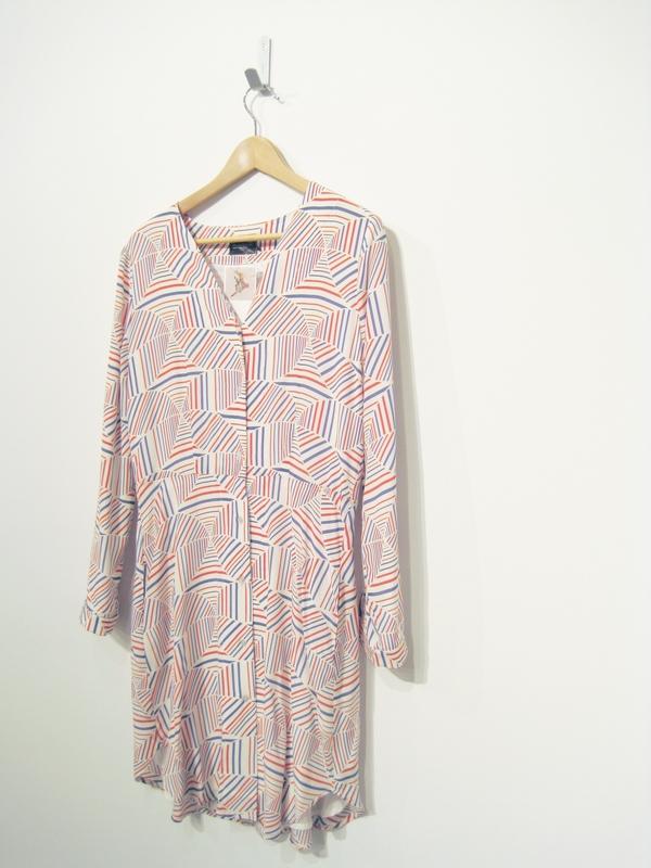 Hanna Dorothy Scottie dress