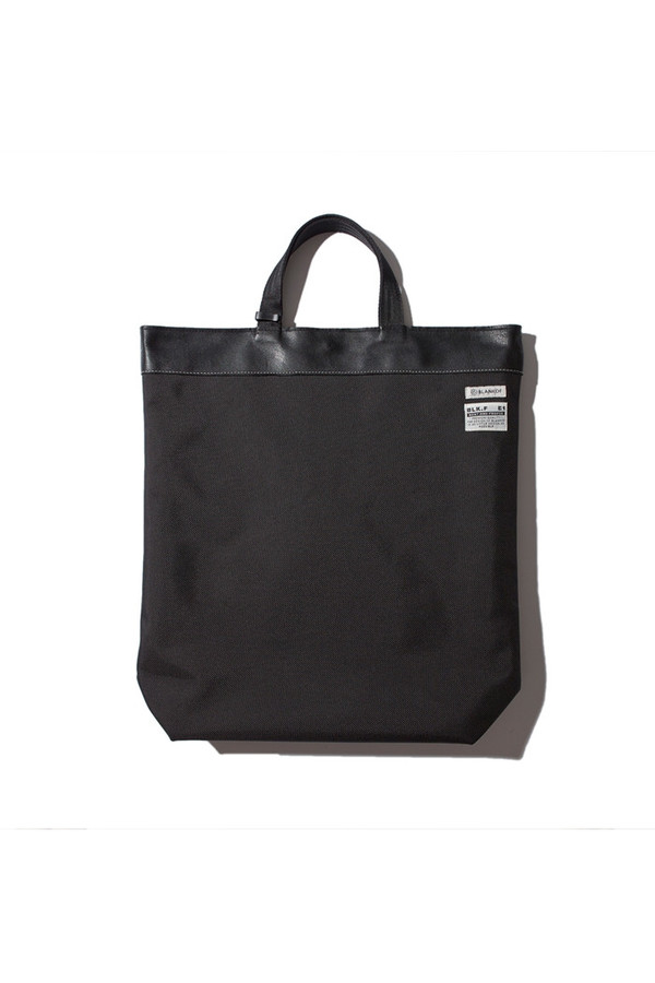 Market Bag Black