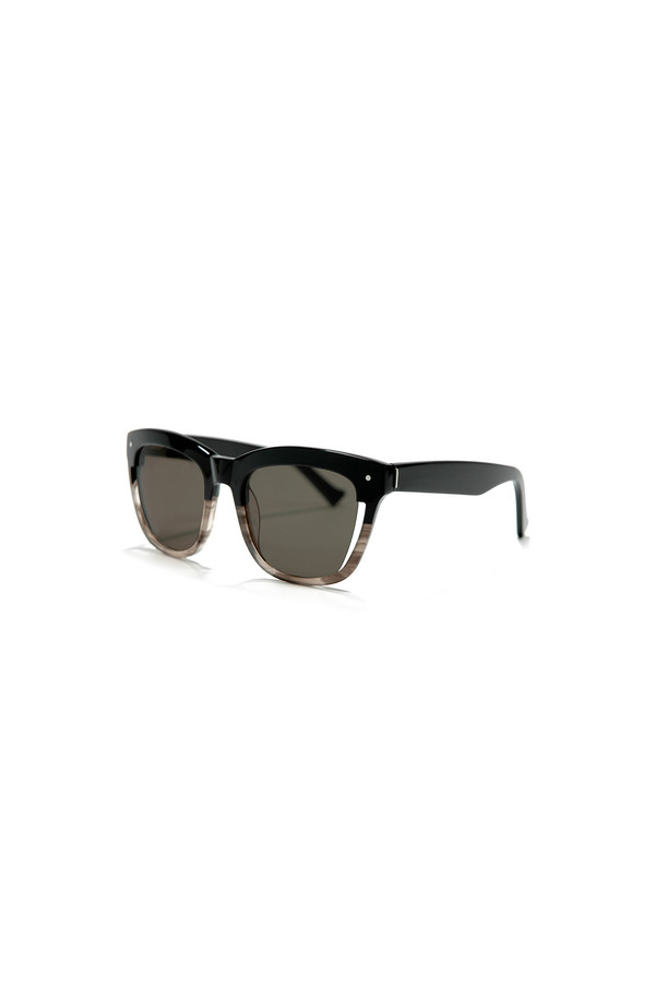 Unisex Grey Ant Public Light Black/Horn