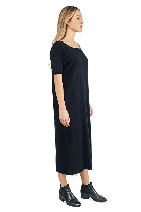 Tall T Knit Dress
