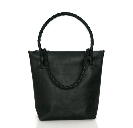 ARA Zipper Tote No.1