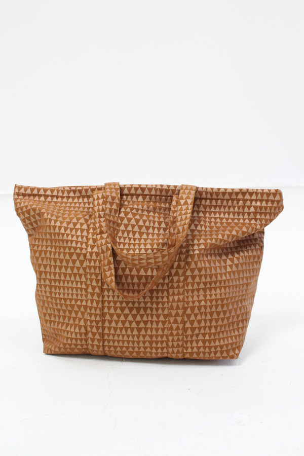 COPY OF Lina Rennell Silk Tote Bag
