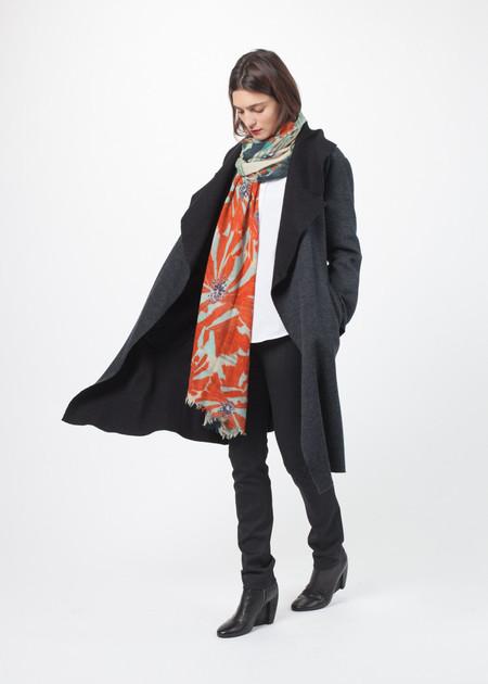Co Belted Coat