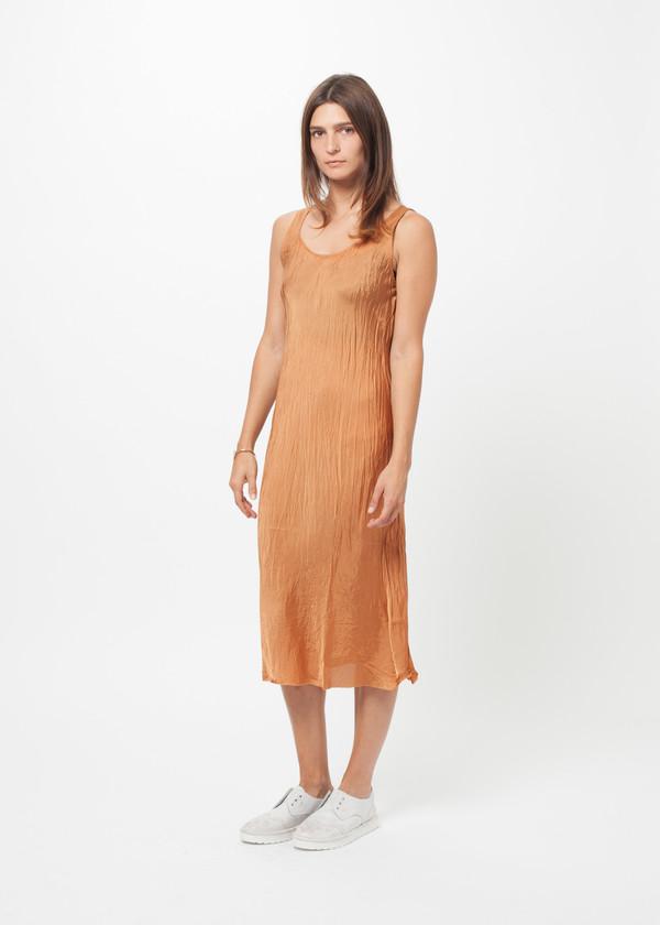 Organic by John Patrick Bias Tank Dress